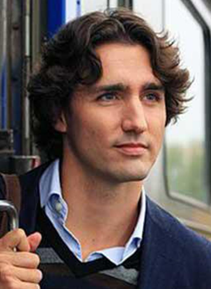 6 Reasons Canada's New Prime Minister, Justin Trudeau, Is Actually a Hot Hipster