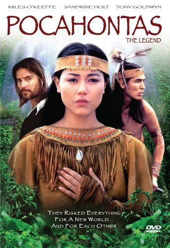 In Pocahontas: The Legend, They risked everything for a New World, and for each other. When the English explorer's ship lands in 1607 on the coast of Virginia to explore the new world, they discover a tribe of Natives, the Powhatan Confederacy. English captain John Smith is captured by the powerful native confederacy and sentenced to death. Seconds before the blow that will take Smith's life, daughter of the tribal Chief, Pocahontas, speaks up and says that she will take him in to teach him…
