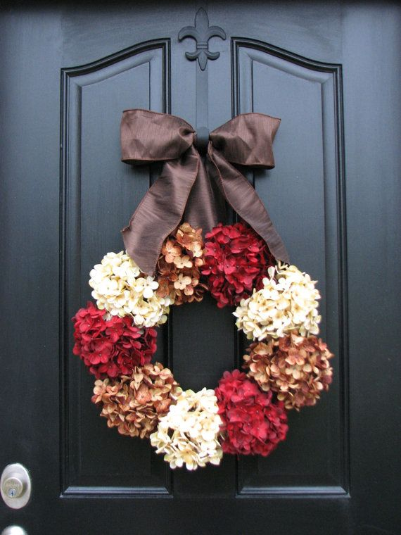 Thanksgiving Wreath, Wreath SALE, WREATHS, Holiday Wreath, Christmas Wreath, Year Round Wreaths, Winter Wreath, Front Door Wreath, Christmas