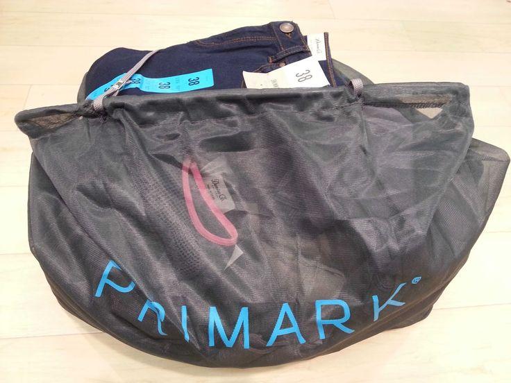 Svět podle Di: Shopping s kámoškou aneb jak jsme jely nakupovat do PRIMARK