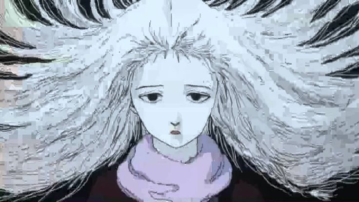 Angel's Egg (1985) english subtitle