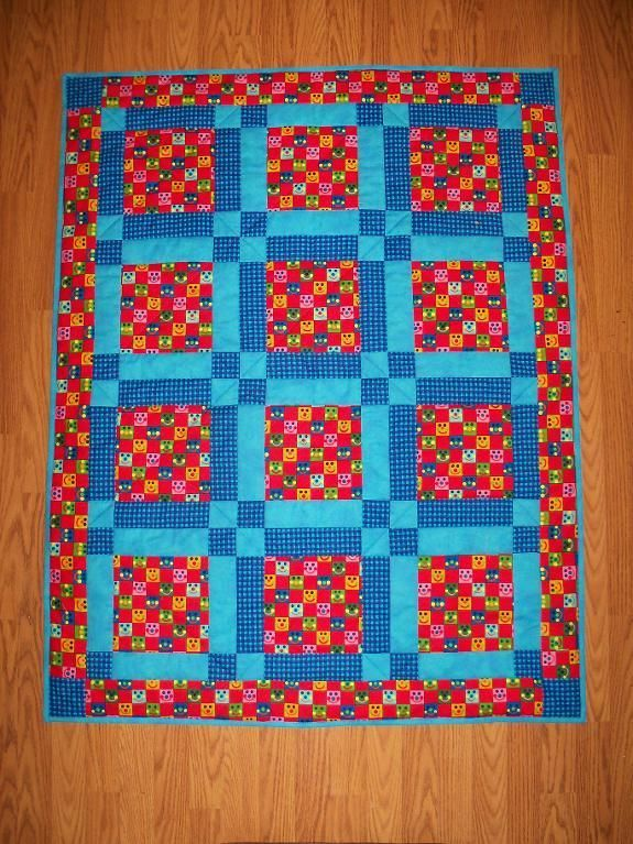 Charity quilt craft ideas pinterest for Crafts to donate to charity