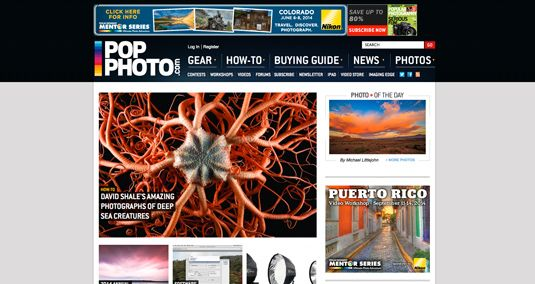 12 best photography websites by Creative Bloq - http://www.creativebloq.com/photography/websites-10121096.