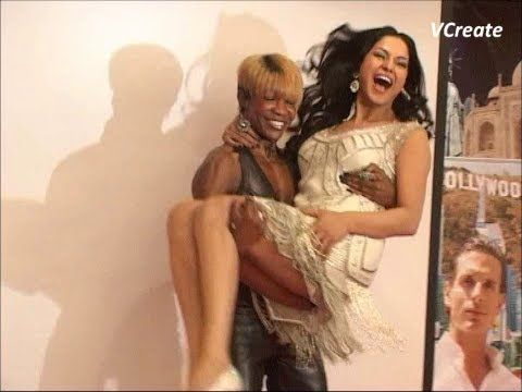 Veena Malik's MOST EMBARRASSING MOMENT on stage.