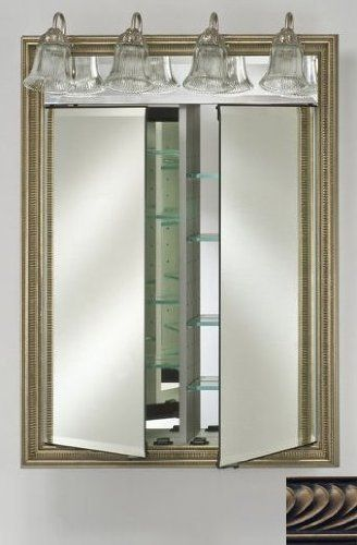 New 13 Inch Wide Recessed Medicine Cabinet
