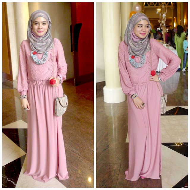 HIJAB FASHION