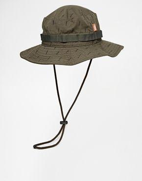 Vans Boonie Bucket Hat http://asos.do/FEU9zd