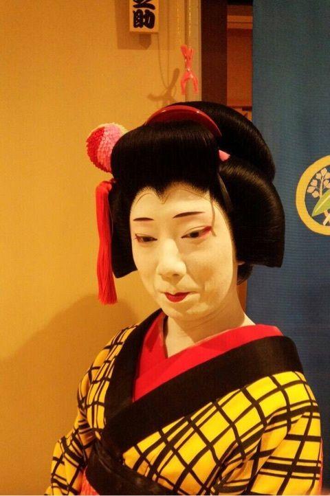 真面目に撮らせてくれた! の画像 市川門之助オフィシャルブログ「Days of Monnosuke」Powered by Ameba
