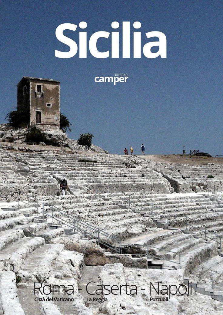 Guida completa: viaggio in Sicilia in camper