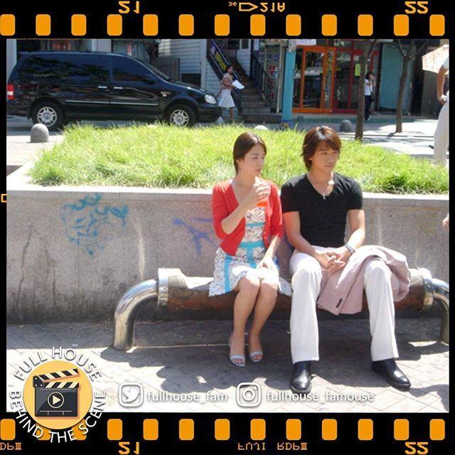 "#Fullhouse Behind the scene #FullhouseFamouse #rain #birain #rain_oppa #songhyekyo #asiangoddess #kbs #kbsdrama #kdrama #TheWeekOnInstagram Hopefully ""Full House""next story with this couple Campaign -  Full episode visit here : https://www.youtube.com/channel/UCsaCzcAT64SfZQHz22YM6qw"