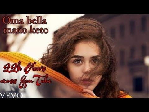 Oma Bella Mano Keto Remix Youtube In 2020 Mp3 Song Mp3 Song Download Songs