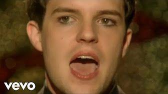 The Killers - Mr. Brightside - YouTube