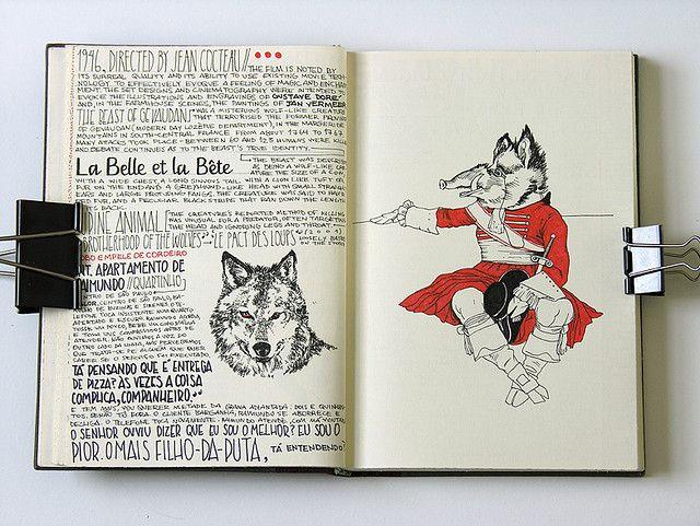 17 Best images about Sketchbook & Boards - Inspiration on ...