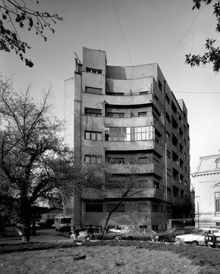House Frida Cohen - Marcel Iancu