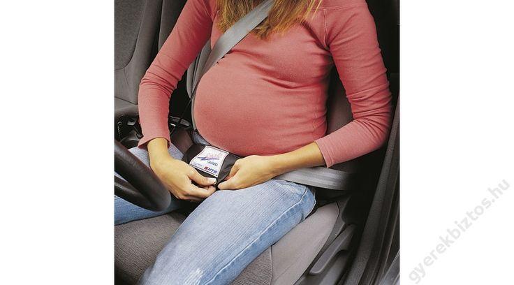 BeSafe kismama övterelő - Kismama biztonság (Besafe)