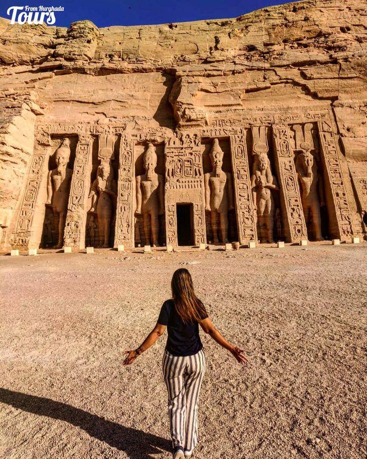 2 Days Aswan and Abu Simbel Tour from Port Ghalib