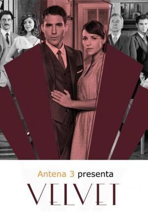Velvet temporada 1 en Netflix.