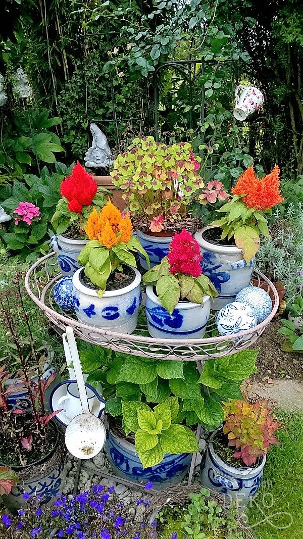 Garten T Raume Container Gardens 101 Pinterest Garden Big