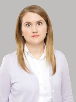 Jillian Bell Bio - #Workaholics | Comedy Central -- love her! She so funny and just GORGEOUS