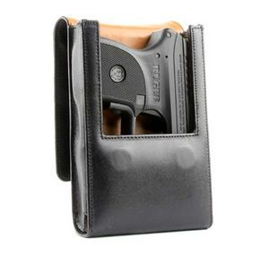 Got it, love it...Sneaky Pete Holster