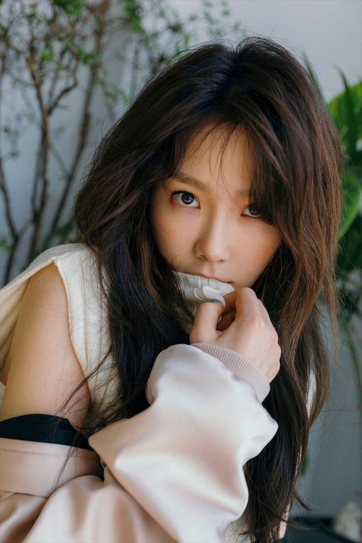 170228 SNSD Taeyeon - The First Solo Album 'My Voice' Teaser