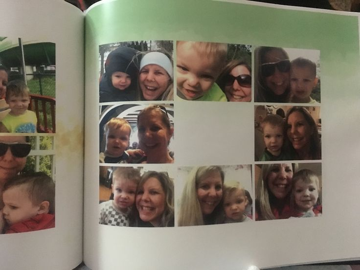 Walmart Photo Books let you share all your favorite memories with everyone you love! | Client