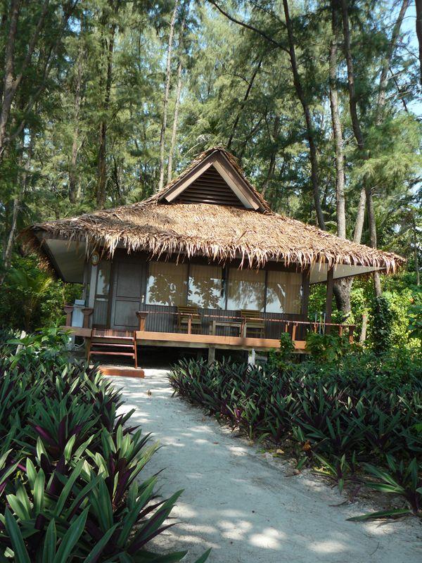 Pulau Pelangi | Pelangi Island
