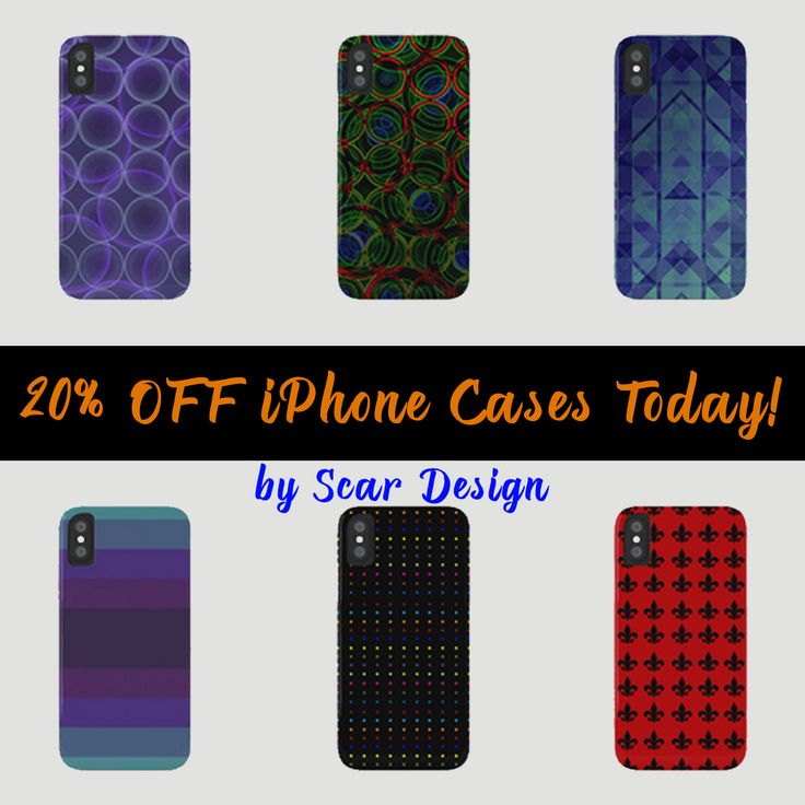 20% OFF iPhone Cases Today! Cool iPhone Cases by Scar Design. #iphone #iphonex #iphonecase #iphonexcase  #gifts #sales #sale #save #discount #deals #modern #society6 #popular #colours #colorful #giftsforhim #giftsforher #happy #geometric #fleurdelis #purple #movies #abstract #modern #online #moderngifts #shopping #art #design #kids #family #39;s #style #onlineshopping #shopping #shop #cool #awesome