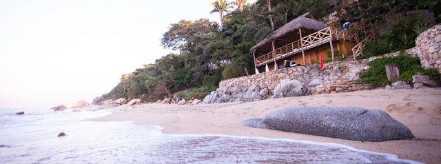 Xilanali Retreat
