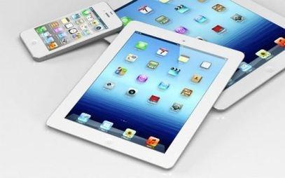 Apple May Discontinue iPad 2 to Make Room for iPadMini