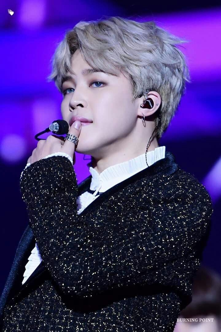 Damn My Little Prince Looking So Damn Sexy Jimin