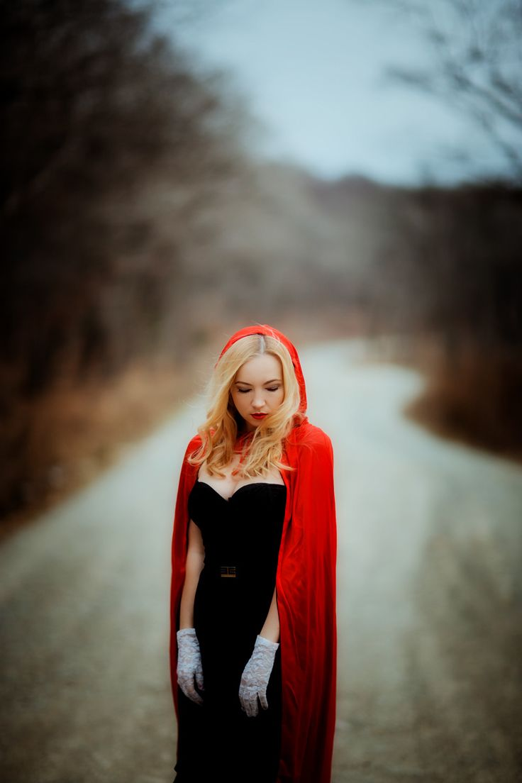 Red Riding Hood - Red Riding Hood