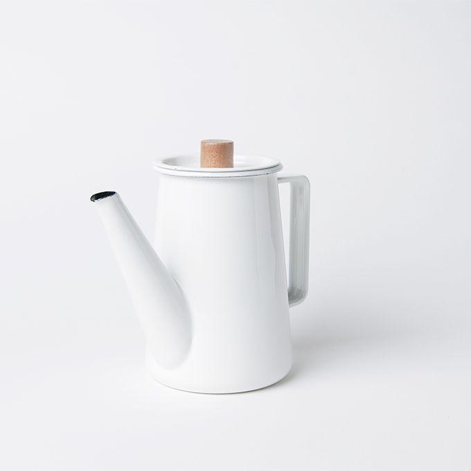 saikai - kaico coffee pot