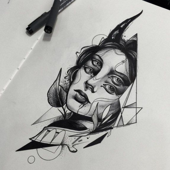 новости · black work tattootattoo blacktattoo quotesart tattoostattoo illustrationsblack whitedrawingneo traditionalpiercings