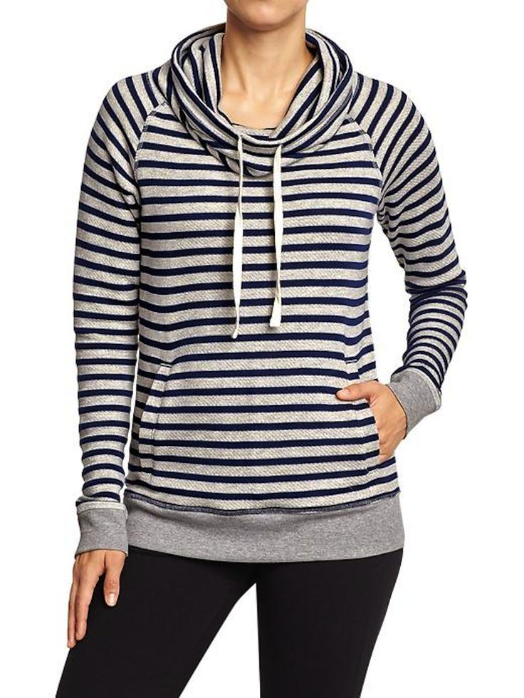 Here's the perfect sweater to throw on when you're looking for a snuggly fit, but a cute outfit. $34.94; Old Navy.    - Redbook.com