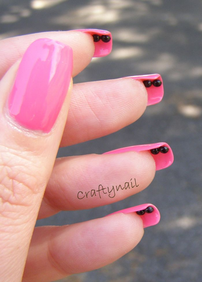Craftynail: 41 Best Pin-up Nails Images On Pinterest