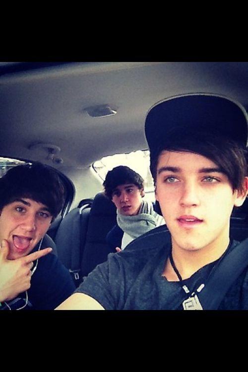 Jai, Luke & Beau