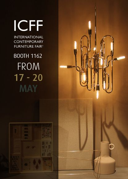 646 best images about new york design agenda on pinterest for Icff exhibitors 2014