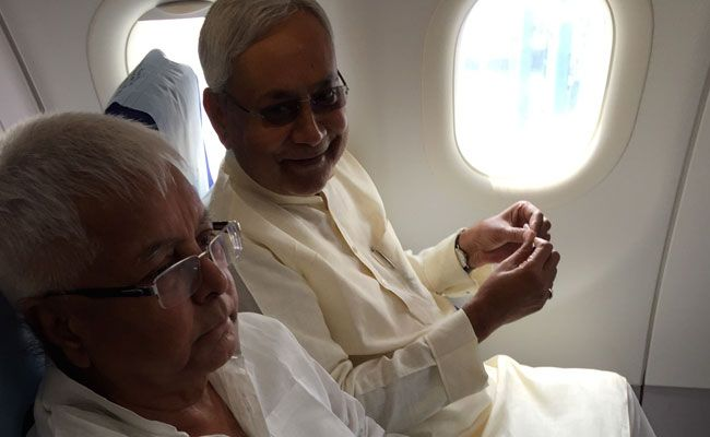 Nitish Kumar Will Attend Lalu Yadav's Anti-BJP Rally If Invited http://indianews23.com/blog/nitish-kumar-will-attend-lalu-yadavs-anti-bjp-rally-if-invited/