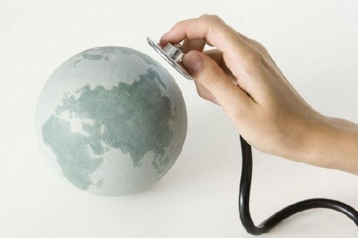 6^ Conferenza Nazionale sulla Salute Globale «Costruire una politica pubblica per la salute e l'ambiente»