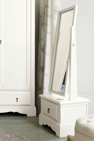 Isabella® Floor Mirror from Next