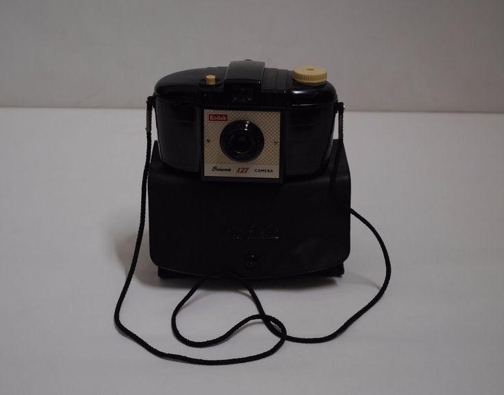 fotocamera kodak brownie 127 camera anni 50/60 | Fotografia e video, Vintage, Fotocamere vintage | eBay!
