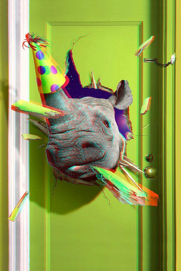 Mejores 37 imágenes de 069 ANAGLIFOS 3D en Pinterest