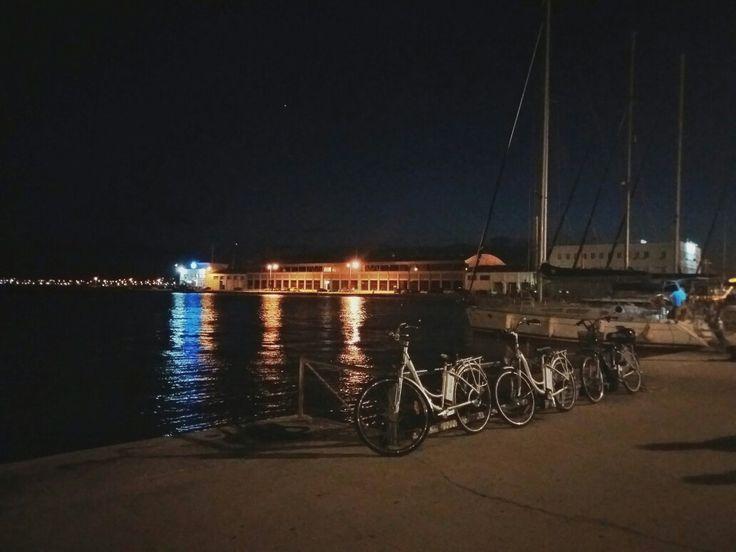 Port of Vòlos
