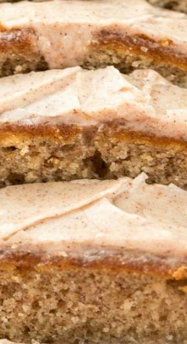 Pumpkin Spice Banana Bread