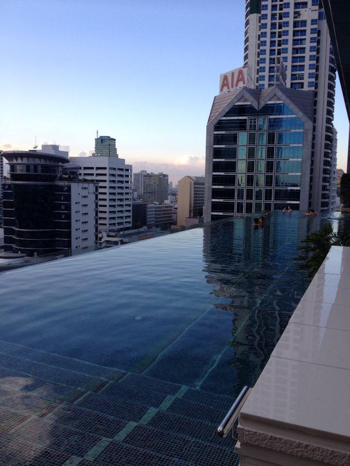 Eastin Hotel @Bangkok