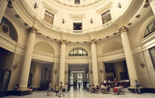 CCBB (Centro Cultural do Banco do Brasil) - Rio de Janeiro - RJ - Brazil