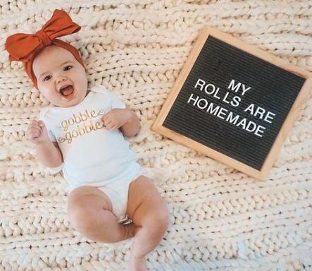 49 neue Ideen für Baby Girl Fashion Photography  – Pregnancy