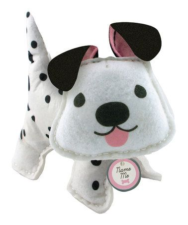 Another great find on #zulily! Dalmatian Rescue Pets Sewing Kit #zulilyfinds