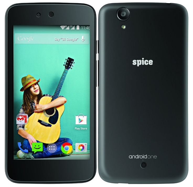 Best Low-cost #Android Phones Under Rs. 6500 - #Spice Android One Dream UNO | #GrabOn